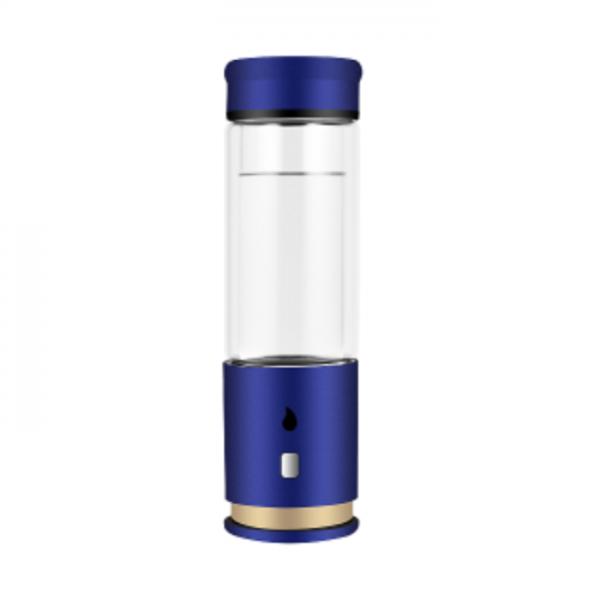Бутылочка для водородной воды H2 Yosa