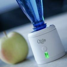 Можно ли водородной бутылкой заряжать фрукты