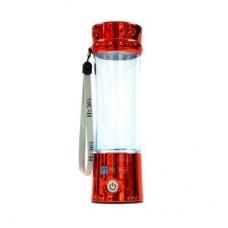 Портативный генератор водородной воды H2 365 красный