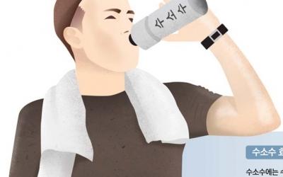 Корейская пресса о водородной воде