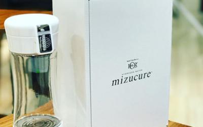 Бутылочка HYDROGEN WATER Mizucure