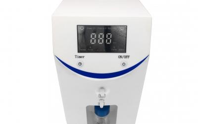 Аппарат для дыхательного водорода  H-600