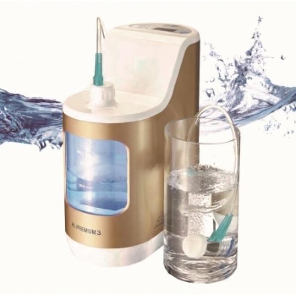 Аппарат для дыхательного водорода Premium3