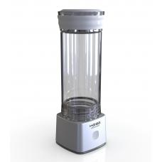 Новинка!  Hebe EGP-2000 портативный генератор водородной воды (Серебряный)