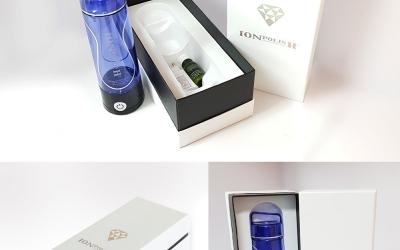 Портативный прибор для водородной воды