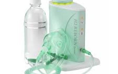 H2 REBORN home аппарат для водородной воды  или дыхательного водорода