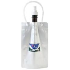 Пакет для водородной воды алюминиевый H2 bag 500мл