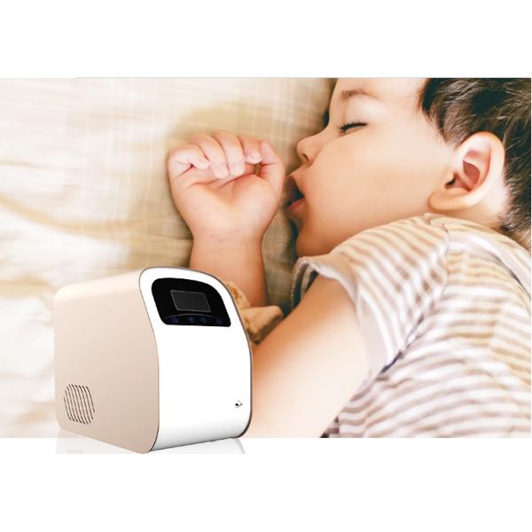 Новинка! Аппарат для дыхательного водорода