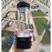 Новинка!  Hebe EGP-2000 портативный генератор водородной воды (Черный)