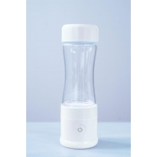 Прибор Brilliance LUX для получения водородной воды с канюлей для дыхания