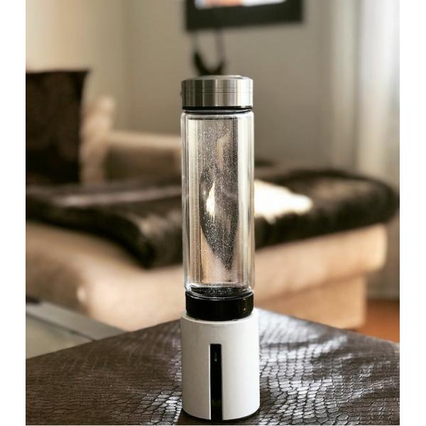 Портативный прибор водородной воды H2 cup 05