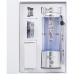 Портативный генератор водородной воды H2 365 серебряный