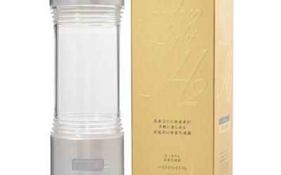 Бутылочка для водородной воды Hydrolight H2