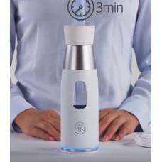 Hydrogen MINI Генератор водородной воды Dagaga