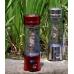 Портативный генератор водородной воды H2 365 серебрянный