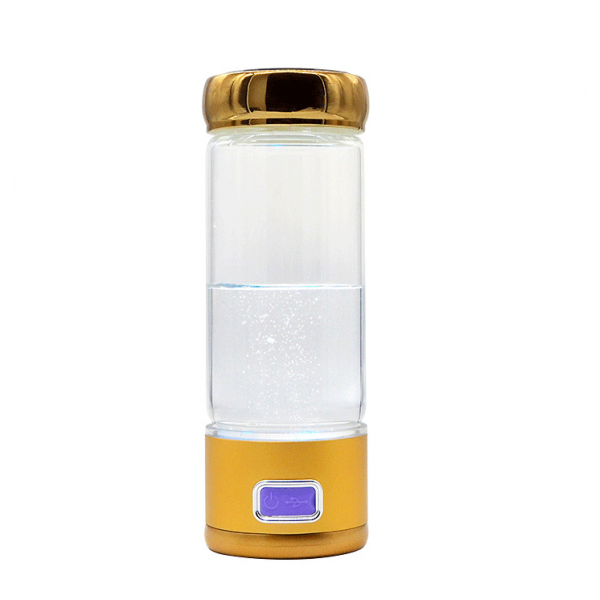 Новенький портативный прибор для водородной воды Jinsidai GOLD