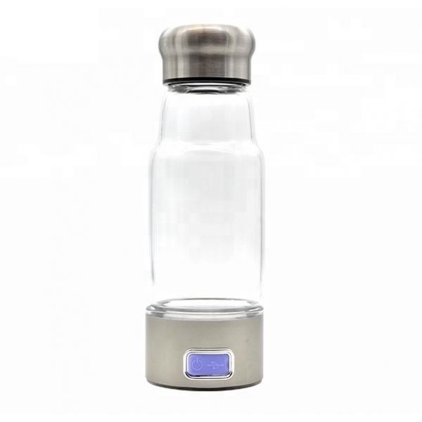 Новенький портативный прибор для водородной воды Jinsidai