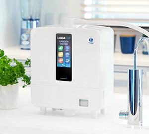 Начни бизнес с Канген водой