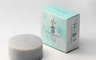 Водородное мыло Койуки