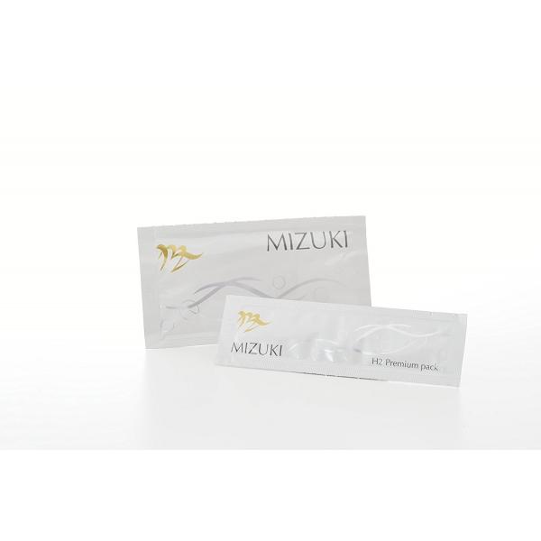 Водородная маска Mizuki H2 Premium Pack